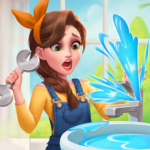 My Story – Mansion Makeover 1.74.106  (MOD, Unlimited Money)