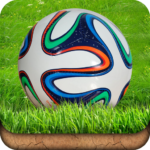 New Football Soccer World Cup Game 2020 1.17 (MOD, Unlimited Money)