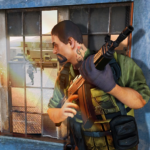 New Gun Games Free : Action Shooting Games 2020 1.9  (MOD, Unlimited Money)