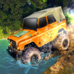 Off road Simulator ultimate extreme 4×4 Jeep rally 1.0 (MOD, Unlimited Money)
