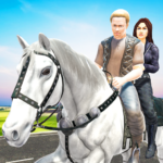 Offroad Horse Taxi Driver – Passenger Transport 2.0.154  (MOD, Unlimited Money)
