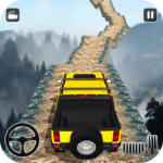 Offroad Jeep Driving Stunt 3D : Real Jeep Games 1.0 (MOD, Unlimited Money)