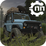 Offroad online (Reduced Transmission HD 2020 RTHD)  (MOD, Unlimited Money)8.5