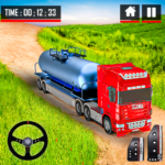 Oil Tanker Truck Driving Simulation Games 2020 1.5 (MOD, Unlimited Money)
