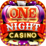 One Night Casino – Slots, Roulette 2.9.1041 (MOD, Unlimited Money)