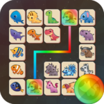 Onet Animals – Puzzle Matching Game v1.117 (MOD, Unlimited Money)
