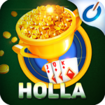 Ongame Holla (game bài) 4.0.3.9 (MOD, Unlimited Money)