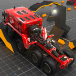[PROJECT:OFFROAD] 181 (MOD, Unlimited Money)