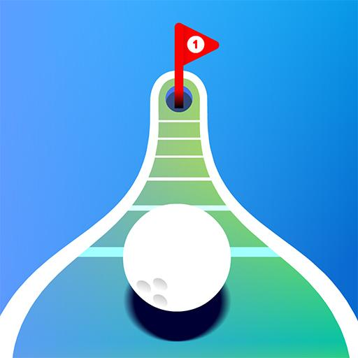Perfect Golf – Satisfying Game  v3.6.10  (MOD, Unlimited Money)