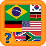 Picture Quiz: Country Flags 2.6.7g (MOD, Unlimited Money)