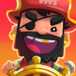 Pirate Kings™️  8.5.0 (MOD, Unlimited Money)