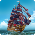 Pirates Flag: Caribbean Action RPG  1.5.3  (MOD, Unlimited Money)