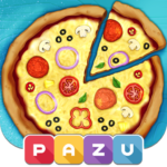 Pizza maker – cooking and baking games for kids 1.14 (MOD, Unlimited Money)
