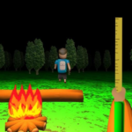 Play for Angry Teacher Camping 1.1.7 (MOD, Unlimited Money)