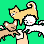 Play with Dogs – relaxing game 2.1.0 (MOD, Unlimited Money)