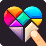 Polygrams – Tangram Puzzle Games 1.1.51 (MOD, Unlimited Money)