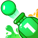 Power Painter – Merge Tower Defense Game 1.16.6 (MOD, Unlimited Money)