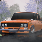 Project Drag Racing 1.8.0  (MOD, Unlimited Money)