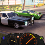 Racing Classics PRO: Drag Race & Real Speed 1.06.0  (MOD, Unlimited Money)