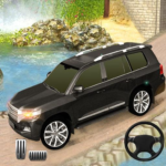 Real Offroad Prado Driving Games: Mountain Climb 2.1.3 (MOD, Unlimited Money)
