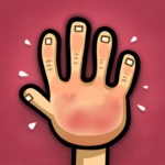 Red Hands – 2-Player Games 3.8  (MOD, Unlimited Money)