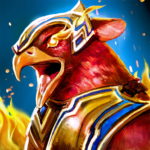 Rival Kingdoms: The Endless Night 2.2.3.47 (MOD, Unlimited Money)