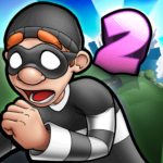 Robbery Bob 2: Double Trouble 1.7.1 (MOD, Unlimited Money)