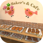 Room Escape Game : Opening day of a fresh baker's 1.0.9 (MOD, Unlimited Money)