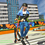 Scooter FE3D 2 – Freestyle Extreme 3D 1.33  (MOD, Unlimited Money)