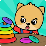 Shapes and Colors – Kids games for toddlers 2.28 (MOD, Unlimited Money)