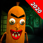 Sinister Sausage Eyes Scream: The Haunted Meat 3.1  (MOD, Unlimited Money)