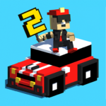 Smashy Road: Wanted 2 1.22 (MOD, Unlimited Money)