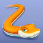 Snake Rivals – New Snake Games in 3D 0.29.6  (MOD, Unlimited Money)