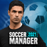 Soccer Manager 2021 – Football Management Game 2.1.0     (MOD, Unlimited Money)