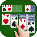 Solitaire – Free Classic Solitaire Card Games  1.9.49 (MOD, Unlimited Money)