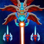 Space Shooter – Arcade 2.4 (MOD, Unlimited Money)