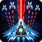 Space shooter 1.535 MOD, Unlimited Money)