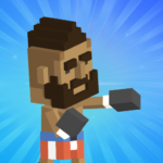 Square Fists Boxing 🥊 1.98 (MOD, Unlimited Money)