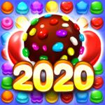 Sweet Candy Mania – Free Match 3 Puzzle Game 1.5.5 (MOD, Unlimited Money)