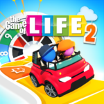 THE GAME OF LIFE 2 – More choices, more freedom!  0.1.11 (MOD, Unlimited Money)