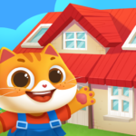 Tabby Town : Match 3 Puzzle 18 (MOD, Unlimited Money)