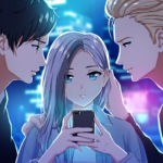 Texting Love Story: ChatLinx 25.2 (MOD, Unlimited Money)