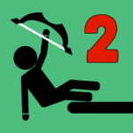 The Archers 2: Stickman Games for 2 Players or 1 1.6.5.0.3 (MOD, Unlimited Money)