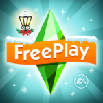 The Sims™ FreePlay 5.58.4 (MOD, Unlimited Money)