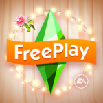 The Sims FreePlay 5.61.0   (MOD, Unlimited Money)
