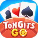 Tongits Go – The Best Card Game Online 3.1.2  (MOD, Unlimited Money)