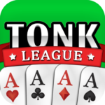 Tonk League – Online Multiplayer Card Game 4.0.33.333 (MOD, Unlimited Money)