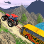 Tractor Pull Simulator Drive: Tractor Game 2020 v1.15 (MOD, Unlimited Money)