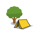 Trees and Tents Puzzle 1.17.0  (MOD, Unlimited Money)