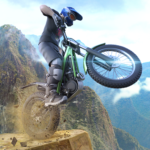 Trial Xtreme 4 Remastered 2.9.9   (MOD, Unlimited Money)